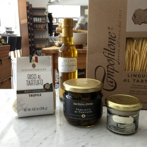 Truffles & Truffle Products